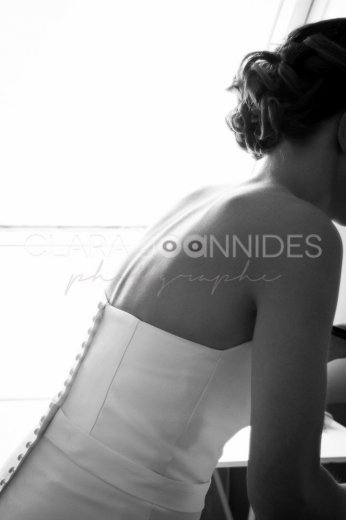 Photographe mariage - Clara Joannides - photo 13