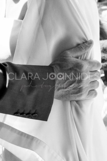 Photographe mariage - Clara Joannides - photo 25