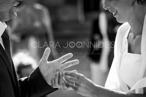 Photographe mariage - Clara Joannides - photo 51