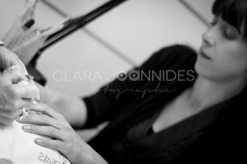 Photographe mariage - Clara Joannides - photo 8