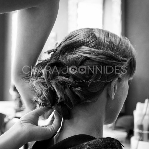 Photographe mariage - Clara Joannides - photo 3
