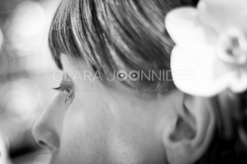 Photographe mariage - Clara Joannides - photo 10