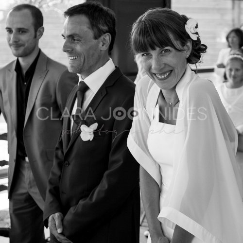 Photographe mariage - Clara Joannides - photo 19