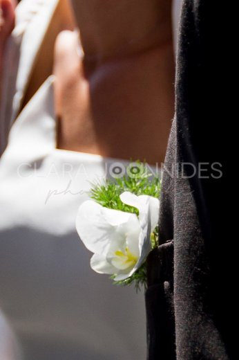 Photographe mariage - Clara Joannides - photo 28