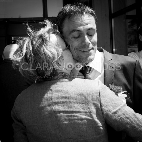 Photographe mariage - Clara Joannides - photo 15
