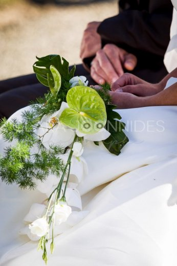 Photographe mariage - Clara Joannides - photo 47