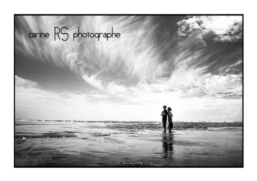 Photographe mariage - Carine RS - photo 13
