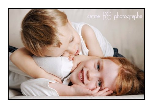 Photographe mariage - Carine RS - photo 27