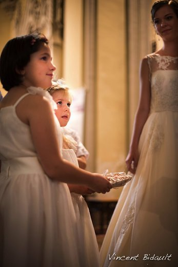 Photographe mariage - VINCENT BIDAULT IMAGE - photo 12