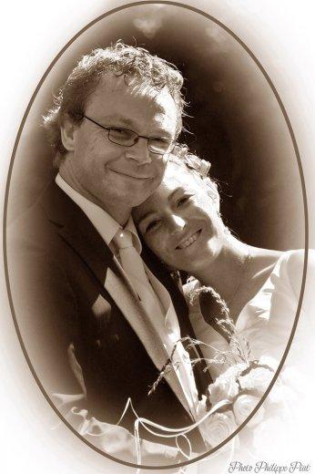 Photographe mariage - Photographie Philippe Piat - photo 34