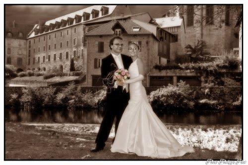Photographe mariage - Photographie Philippe Piat - photo 56