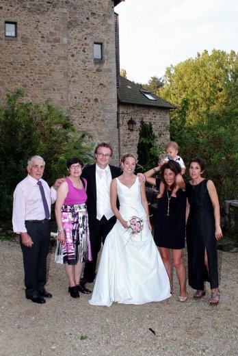 Photographe mariage - Photographie Philippe Piat - photo 23