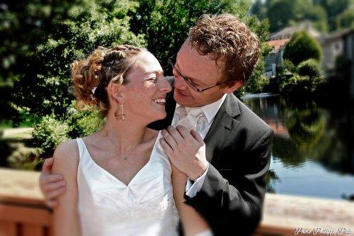 Photographe mariage - Photographie Philippe Piat - photo 26