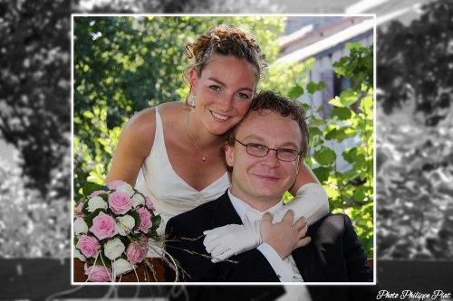Photographe mariage - Photographie Philippe Piat - photo 28