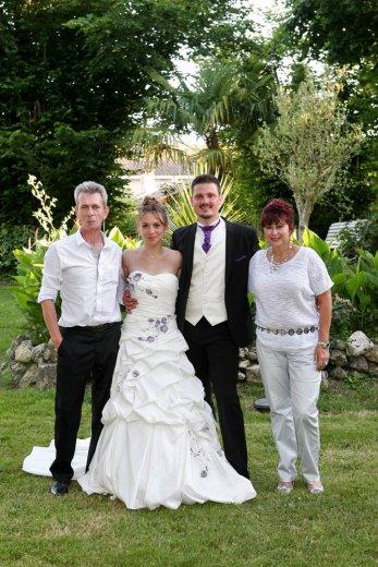 Photographe mariage - Photographie Philippe Piat - photo 25
