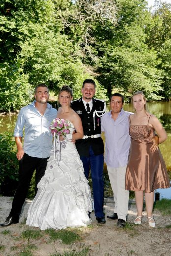 Photographe mariage - Photographie Philippe Piat - photo 5