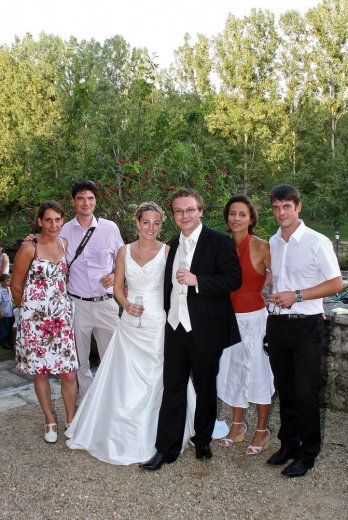 Photographe mariage - Photographie Philippe Piat - photo 16