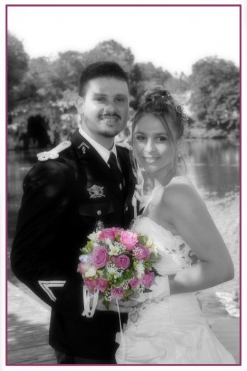Photographe mariage - Photographie Philippe Piat - photo 7