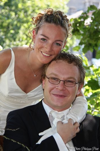Photographe mariage - Photographie Philippe Piat - photo 29