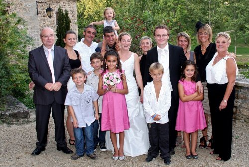 Photographe mariage - Photographie Philippe Piat - photo 22