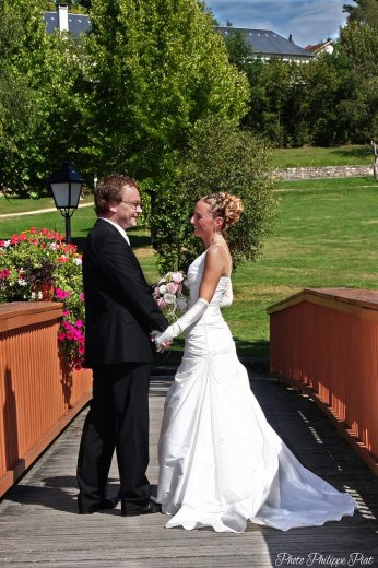 Photographe mariage - Photographie Philippe Piat - photo 27