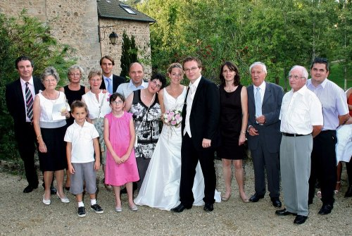 Photographe mariage - Photographie Philippe Piat - photo 21