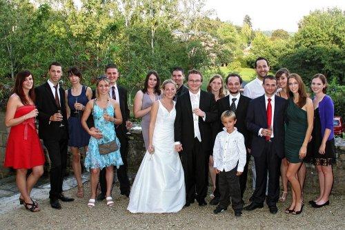 Photographe mariage - Photographie Philippe Piat - photo 12