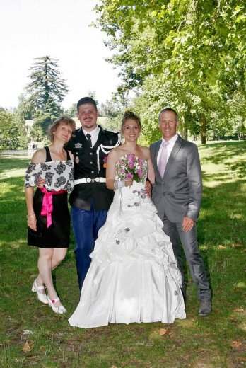 Photographe mariage - Photographie Philippe Piat - photo 3