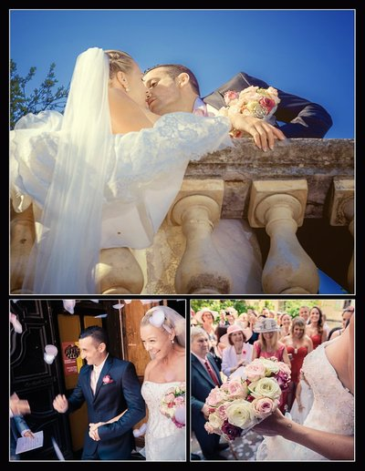 Photographe mariage - Pictodreams - photo 6
