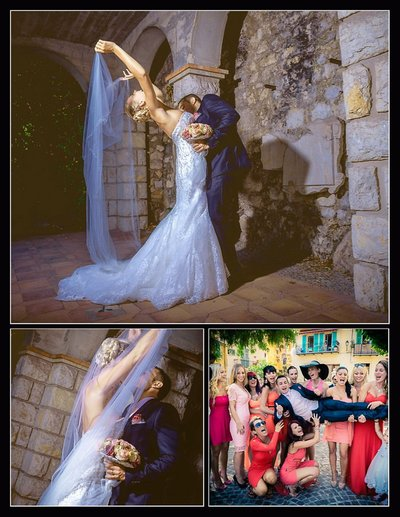 Photographe mariage - Pictodreams - photo 12