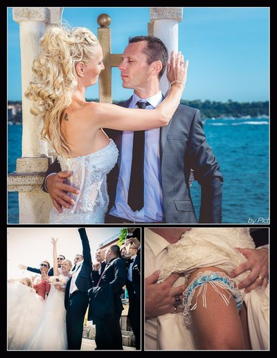 Photographe mariage - Pictodreams - photo 8