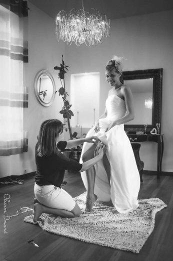 Photographe mariage - Olivier Douard Photographe - photo 9