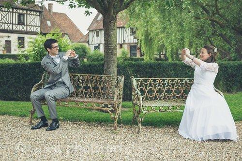 Photographe mariage - ST Photo Art - photo 92