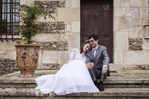 Photographe mariage - ST Photo Art - photo 90