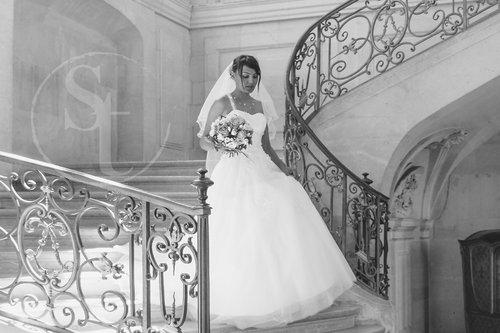 Photographe mariage - ST Photo Art - photo 82