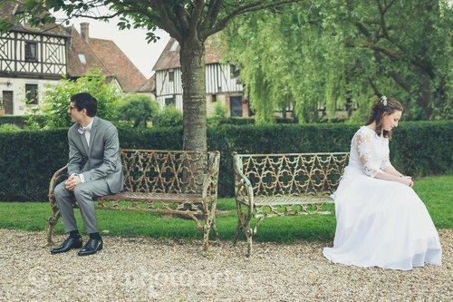Photographe mariage - ST Photo Art - photo 91