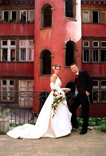 Photographe mariage - IMAGE7  SARL  PHOTOFLASH - photo 34
