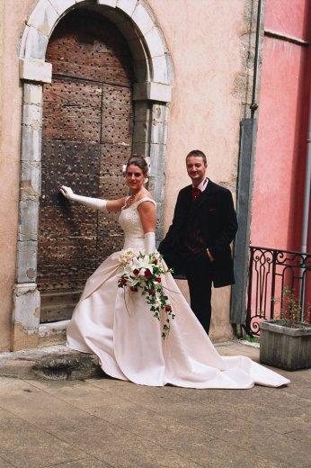 Photographe mariage - IMAGE7  SARL  PHOTOFLASH - photo 37