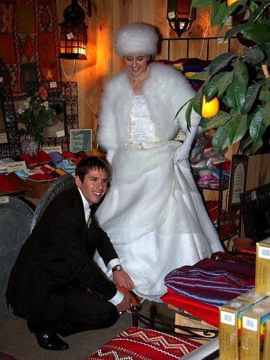 Photographe mariage - IMAGE7  SARL  PHOTOFLASH - photo 18