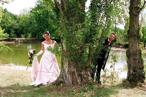 Photographe mariage - IMAGE7  SARL  PHOTOFLASH - photo 42