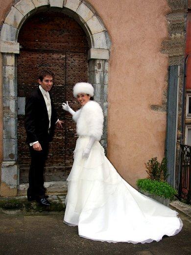 Photographe mariage - IMAGE7  SARL  PHOTOFLASH - photo 15