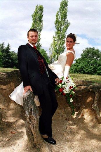 Photographe mariage - IMAGE7  SARL  PHOTOFLASH - photo 41
