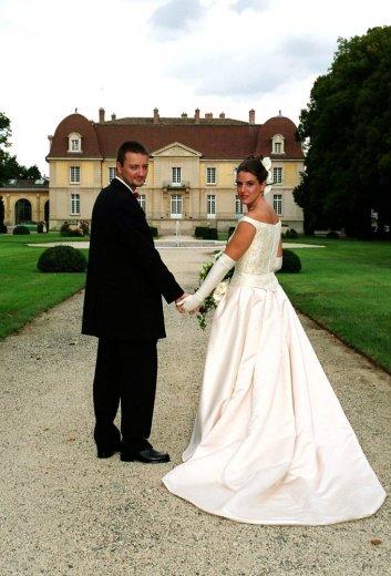 Photographe mariage - IMAGE7  SARL  PHOTOFLASH - photo 39
