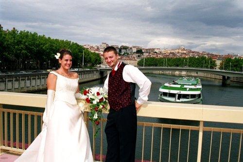 Photographe mariage - IMAGE7  SARL  PHOTOFLASH - photo 33