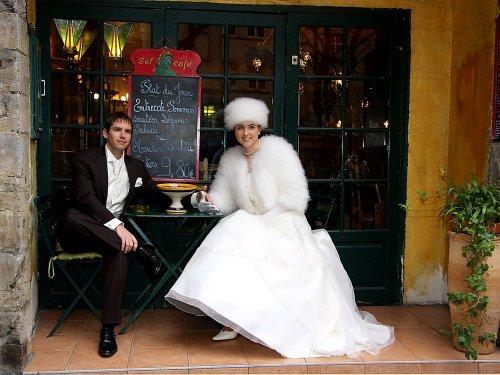 Photographe mariage - IMAGE7  SARL  PHOTOFLASH - photo 19