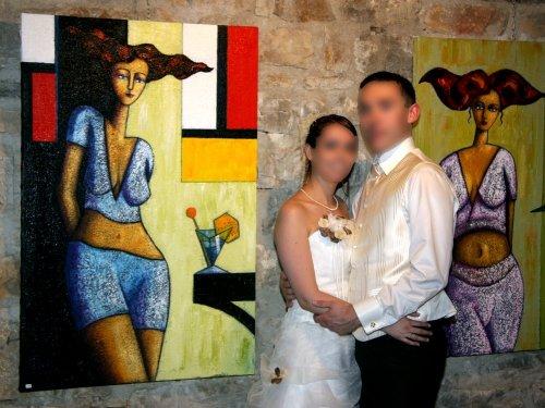Photographe mariage - IMAGE7  SARL  PHOTOFLASH - photo 30