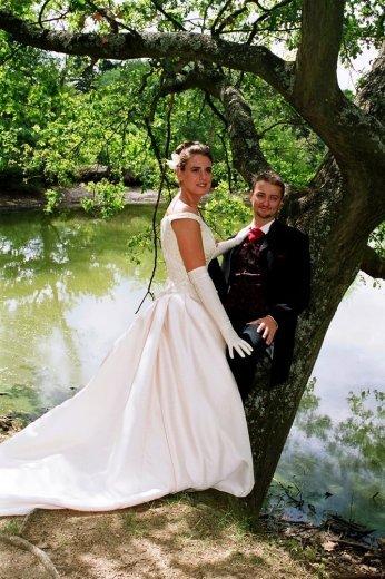 Photographe mariage - IMAGE7  SARL  PHOTOFLASH - photo 40