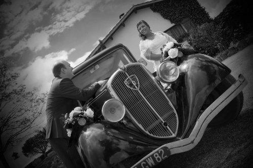 Photographe mariage - Studio Photo G.Cassaro - photo 36