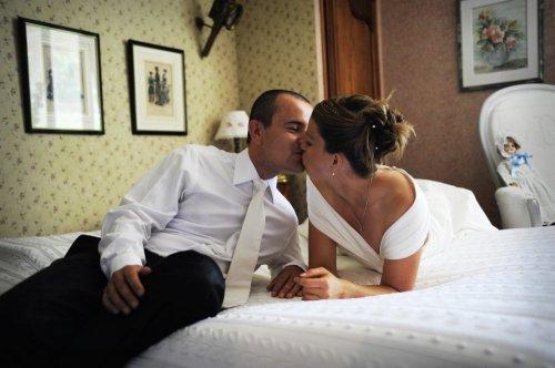 Photographe mariage - Studio Photo G.Cassaro - photo 34
