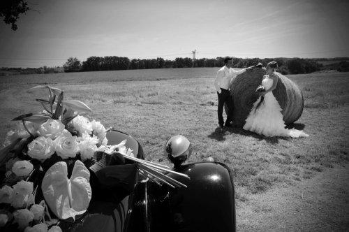 Photographe mariage - Studio Photo G.Cassaro - photo 40